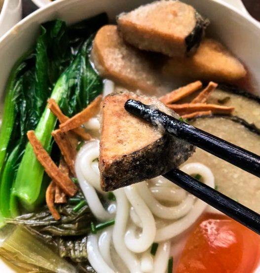 Vegan Okara Fish - Homemade DIY Mock Meat